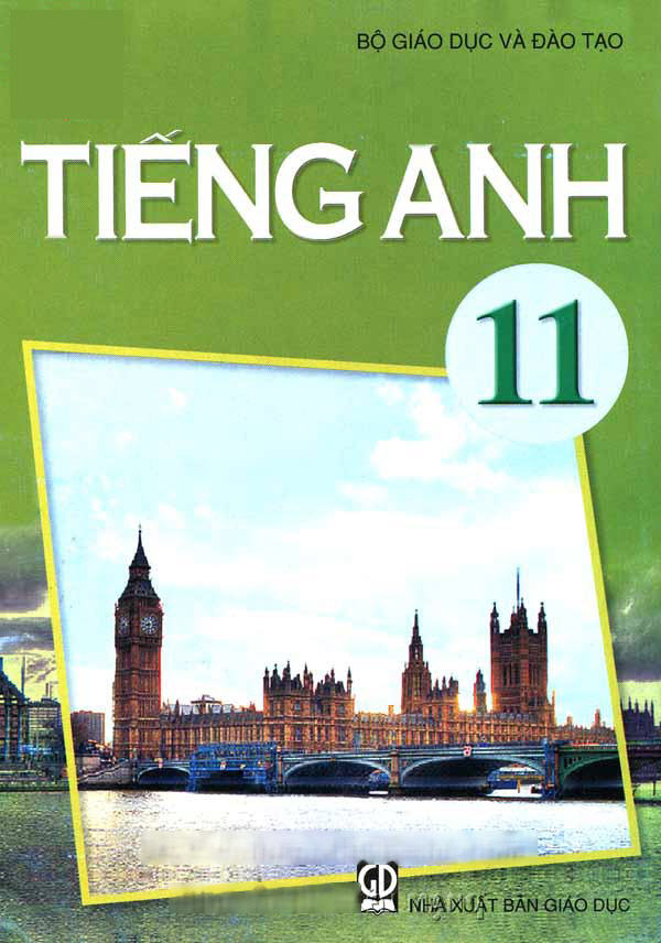 tieng anh 11