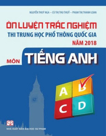 thpt quoc gia tieng anh